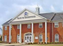 bank of shorewood